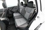 Официально: компания Subaru представила новый Forester - фото 28