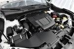 Официально: компания Subaru представила новый Forester - фото 34