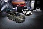 Официально: компания Subaru представила новый Forester - фото 36