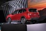 Официально: компания Subaru представила новый Forester - фото 38