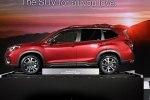 Официально: компания Subaru представила новый Forester - фото 41