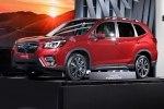 Официально: компания Subaru представила новый Forester - фото 43