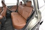 Официально: компания Subaru представила новый Forester - фото 48