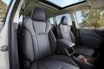 Официально: компания Subaru представила новый Forester - фото 5