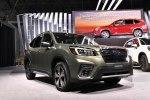 Официально: компания Subaru представила новый Forester - фото 52
