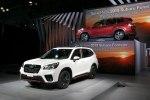 Официально: компания Subaru представила новый Forester - фото 57