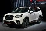 Официально: компания Subaru представила новый Forester - фото 59