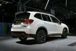 Официально: компания Subaru представила новый Forester - фото 61