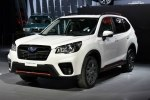 Официально: компания Subaru представила новый Forester - фото 64