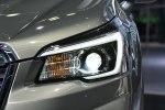 Официально: компания Subaru представила новый Forester - фото 66
