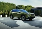 Официально: компания Subaru представила новый Forester - фото 69