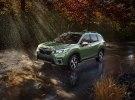Официально: компания Subaru представила новый Forester - фото 70