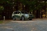 Официально: компания Subaru представила новый Forester - фото 79