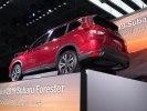 Официально: компания Subaru представила новый Forester - фото 81