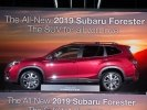 Официально: компания Subaru представила новый Forester - фото 82