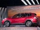 Официально: компания Subaru представила новый Forester - фото 83