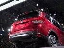 Официально: компания Subaru представила новый Forester - фото 84