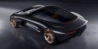 Genesis показал седан будущего - фото 6