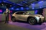 Lexus официально представил шикарный внедорожник - фото 1