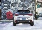Lexus официально представил шикарный внедорожник - фото 10