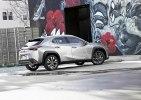 Lexus официально представил шикарный внедорожник - фото 11