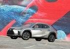 Lexus официально представил шикарный внедорожник - фото 12