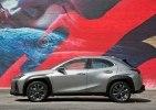 Lexus официально представил шикарный внедорожник - фото 14