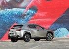 Lexus официально представил шикарный внедорожник - фото 15
