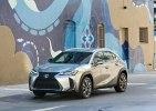 Lexus официально представил шикарный внедорожник - фото 16