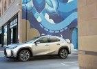 Lexus официально представил шикарный внедорожник - фото 17
