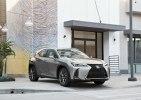 Lexus официально представил шикарный внедорожник - фото 19