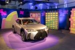 Lexus официально представил шикарный внедорожник - фото 2