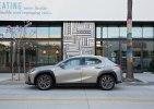 Lexus официально представил шикарный внедорожник - фото 21