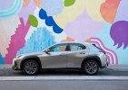 Lexus официально представил шикарный внедорожник - фото 22