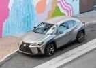 Lexus официально представил шикарный внедорожник - фото 23