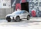 Lexus официально представил шикарный внедорожник - фото 8