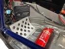 «Трешку» BMW с компрессорным двигателем Honda выставили на продажу - фото 1