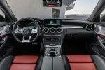 Быстрейший Mercedes C-Class превратят в гибрид - фото 2