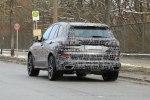 Новый BMW X5 скидывает камуфляж - фото 1