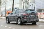 Новый BMW X5 скидывает камуфляж - фото 11