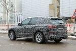 Новый BMW X5 скидывает камуфляж - фото 12