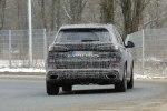 Новый BMW X5 скидывает камуфляж - фото 13