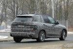 Новый BMW X5 скидывает камуфляж - фото 14