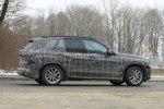 Новый BMW X5 скидывает камуфляж - фото 15