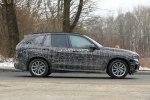 Новый BMW X5 скидывает камуфляж - фото 16