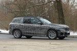 Новый BMW X5 скидывает камуфляж - фото 17