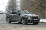 Новый BMW X5 скидывает камуфляж - фото 18