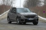 Новый BMW X5 скидывает камуфляж - фото 19