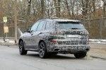 Новый BMW X5 скидывает камуфляж - фото 2