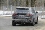 Новый BMW X5 скидывает камуфляж - фото 23